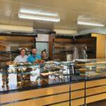 Köstliche türkische Backwaren aus der Demirbas Bäckerei in Seon AG geniessen