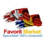 Rumänische Spezialitäten kaufen im Favorit Market in Biel und Dietikon
