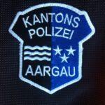 Kantonspolizei Aargau - für die Sicherheit der Bevölkerung im Einsatz