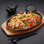 Im Dao Xiang Asia Restaurant in Winterthur lecker essen und bestellen