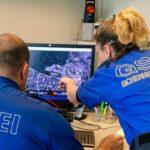 Für Ihre Sicherheit rund um die Uhr im Einsatz – GSD allSECURITY GmbH