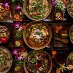 Vietnamesische Küche geniessen im Xi Muoi Restaurant Zürich