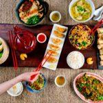 Asiatisches Essen online bestellen im China Restaurant Alin Embrach