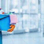 Effiziente Reinigungs- & Desinfektionsmittel und mehr bei 3 Ring Produkte kaufen