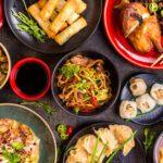 Asiatisches Essen online bestellen im China Restaurant Alin Winterthur