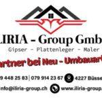 ILIRIA-Group GmbH - Ihr Partner für Umbau und Renovierung im Laufental