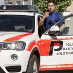 Die Polizei im Kanton Solothurn: Sicherheit der Bevölkerung und Abwehr von Gefahren