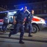 Kantonspolizei Bern: Für die Sicherheit der Bevölkerung