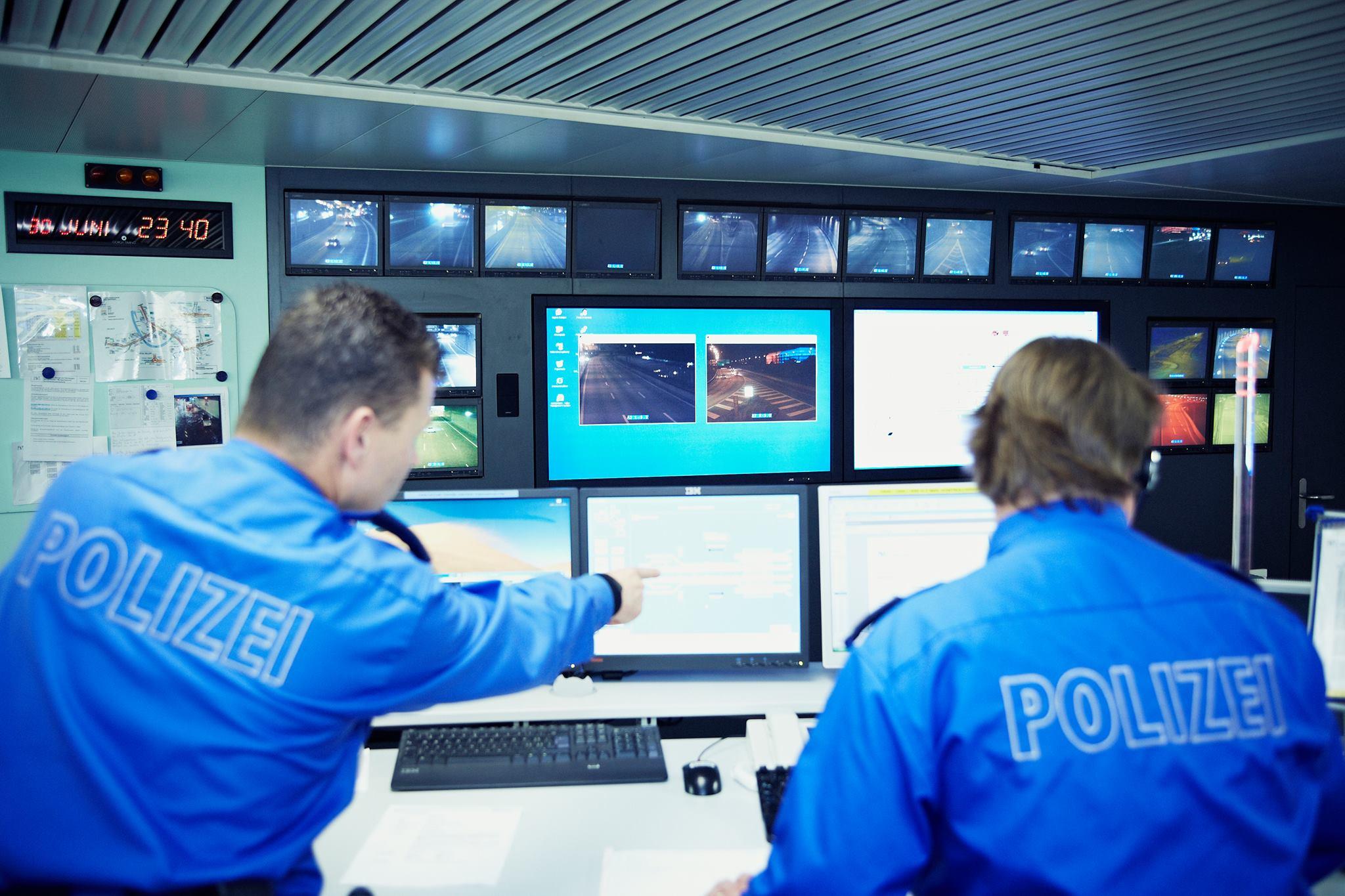Das Aufgabengebiet der Kapo Basel-Stadt ist äusserst vielfältig. (Bildquelle: Kapo Basel-Stadt)