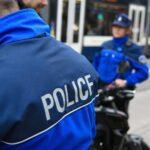 Die Polizei im Kanton Genf - für den Schutz der Bevölkerung