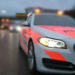 Die Kantonspolizei St. Gallen im Einsatz für öffentliche Sicherheit und Ordnung