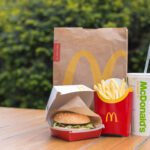 McDonald's in Burgdorf (BE): Leckeres Fast Food bis in die Nacht