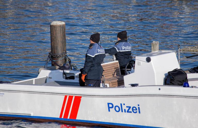 feature post image for Wasserschutzpolizei Zürich – Sicherheit auf Zürcher Gewässern