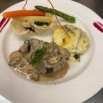 Gutbürgerlich speisen im Restaurant zur Unteren Säge in Vordemwald