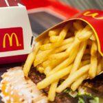 McDonald's in der Schweiz - Standorte