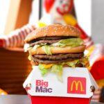 Dein McDonald's in St.Gallen, Abtwil, St.Margrethen, Gossau, Züberwangen