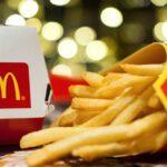 McDonald's am Schlossbergplatz in Baden
