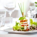 Im Ristorante Rosengarten Zollikerberg (ZH) italienische und indische Küche geniessen