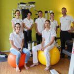 Das Fit2Go Center in Uster arbeitet interdisziplinär mit modernsten Methoden