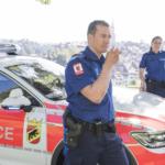 Jugend vor Drogen schützen - Kapo Bern leistet Präventionsarbeit