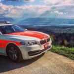 Kantonspolizei Zürich - vorausschauend, bürgernah und innovativ