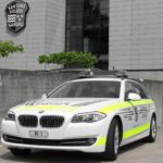 Kapo Aargau: Engagiert und kompetent für die Sicherheit der Bevölkerung