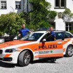 Sicherheit für das Kanton St. Gallen – die Arbeit der Kantonspolizei St. Gallen