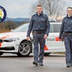 Die Polizei im Kanton Thurgau - für die Sicherheit der Bevölkerung im Einsatz