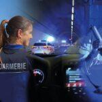 Die Polizei im Kanton Waadt kümmert sich um die Sicherheit der Bevölkerung