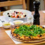 Pizzeria Olivia Take Away und Lieferservice in Rümlang: Schnell und lecker