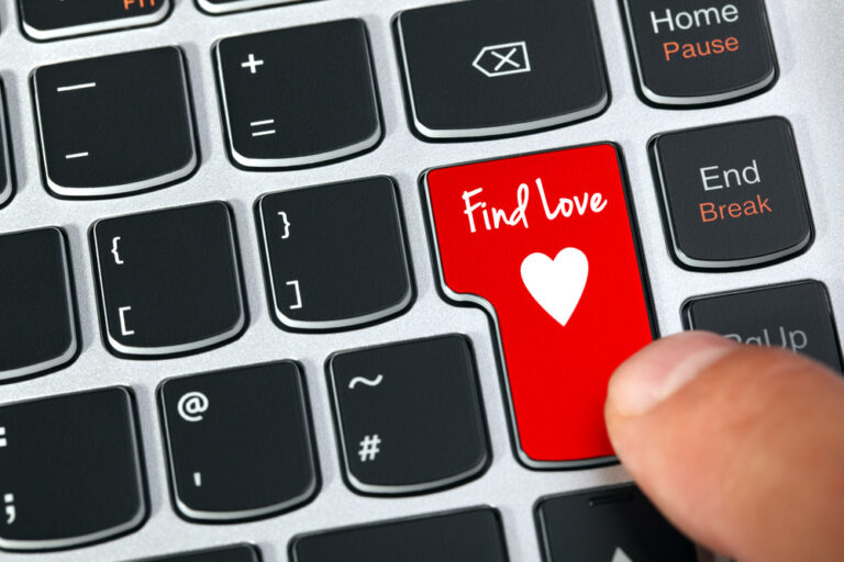 feature post image for Romance Scamming – Betrüger auf Datingportalen