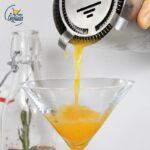 Nutricocktails - gesunde, kalorienarme Getränke und Nahrungsmittel