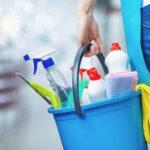 Frühling Reinigung in Klingnau AG - hygienische Sauberkeit vom Profi