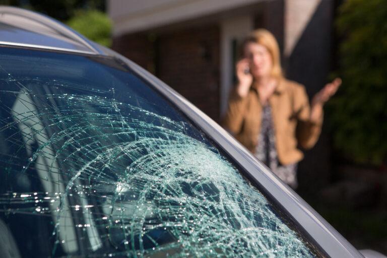 feature post image for Unfälle zwischen Personenwagen und Fussgängern